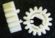 327F1121644 Fuji Spur Gear