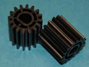 327F1121647B Spur Gear